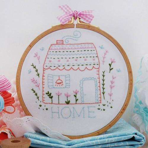 DMC - Tamar Collection Home Sweet Home