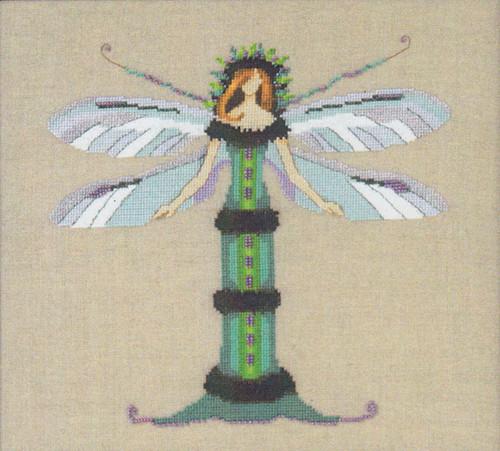 Nora Corbett - Miss Dragonfly