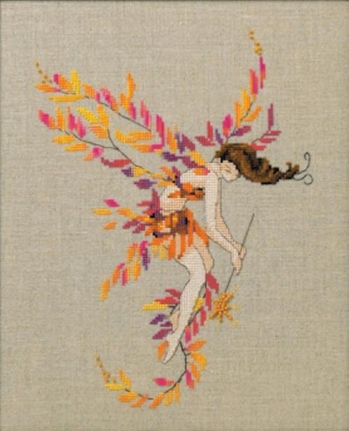 Nora Corbett - Glittering Leaves