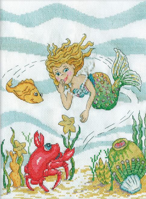 Design Works - Mermaid