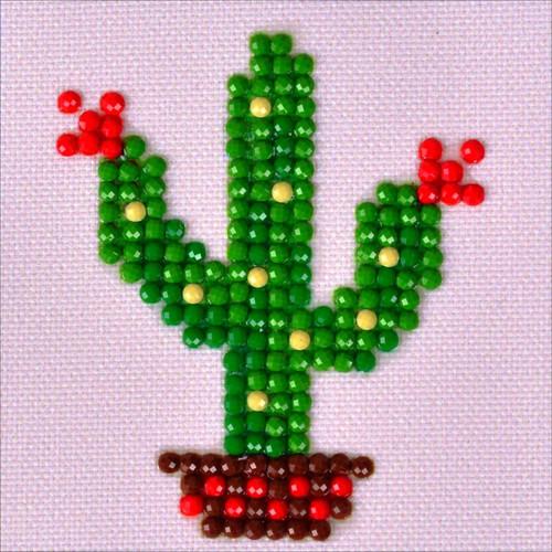 Diamond Dotz - Texas Bloom