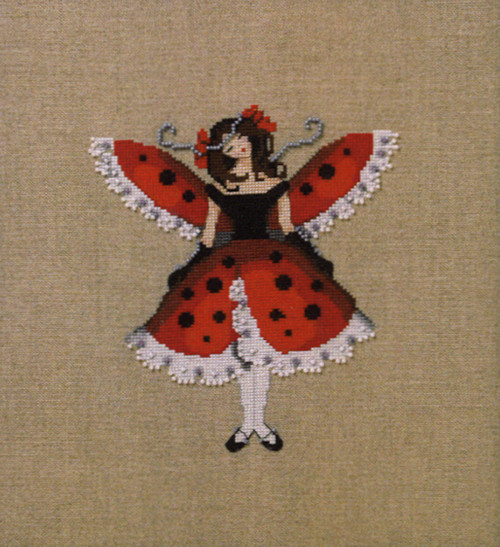 Nora Corbett - Miss Ladybug