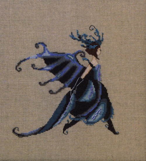 Nora Corbett - Miss Beetle