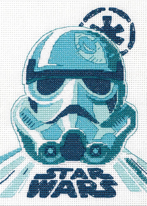 Dimensions Star Wars - Stormtrooper