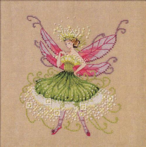 Nora Corbett - Queen Anne's Lace