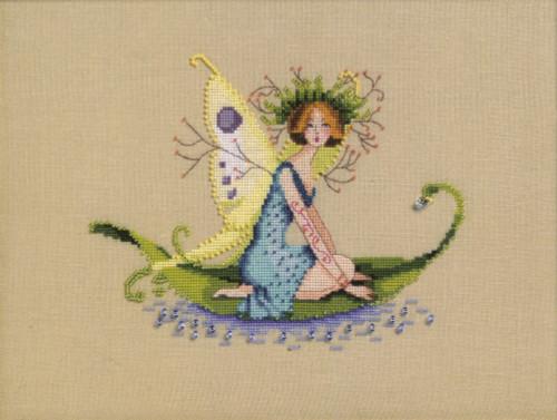 Nora Corbett - Pond Lily