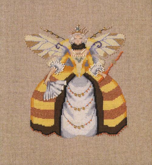 Nora Corbett - Miss Queen Bee