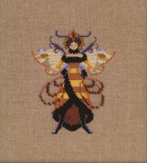 Nora Corbett - Miss Honey Bee