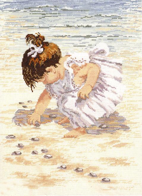 Janlynn - Collecting Shells