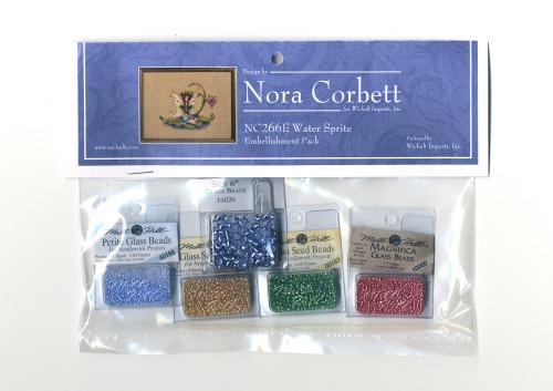 Nora Corbett Embellishment Pack  - Water Sprite