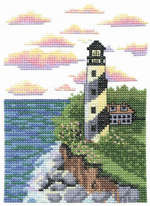 Design Works - Lighthouse
