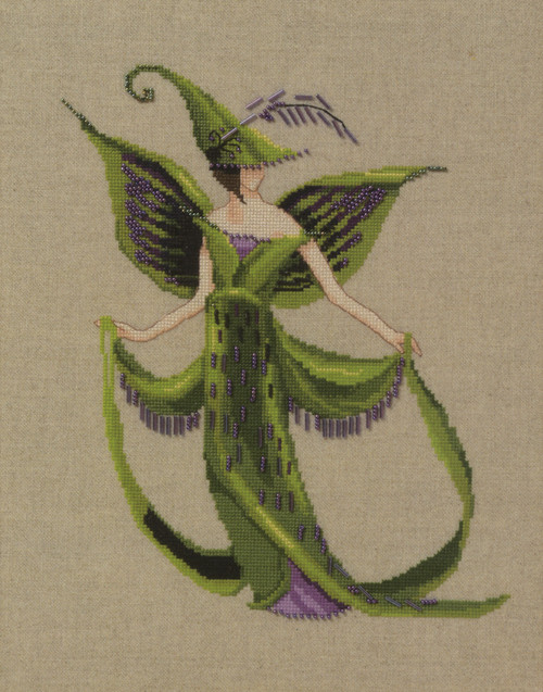 Nora Corbett - Lady Skein