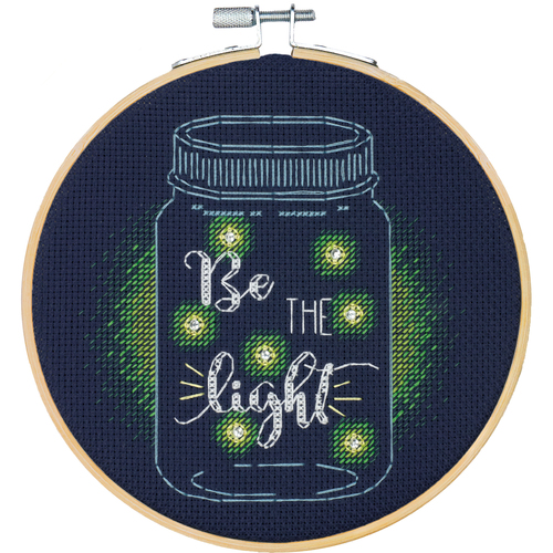 Dimensions Learn a Craft - Be The Light
