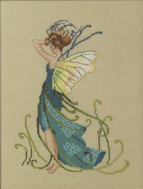 Nora Corbett - Water Reeds