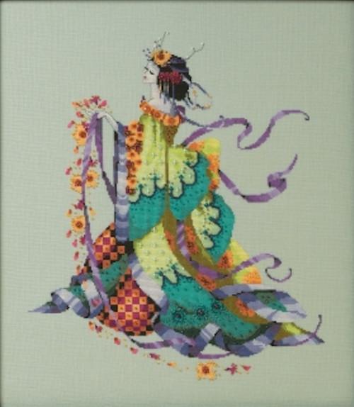 Mirabilia - Miss Dancing Flower