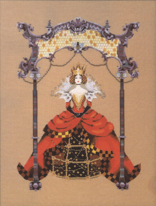 Mirabilia - The Queen Bee