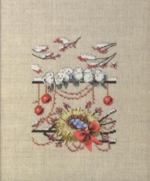 Nora Corbett - Winter Nest