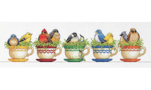 Dimensions - Teacup Birds