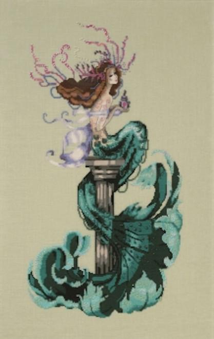 Mirabilia - Mermaid Perfume