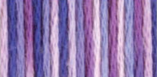 Color Variations Embroidery Floss - Berry Parfait #4250