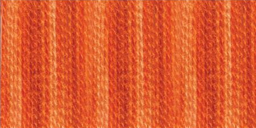 Color Variations Embroidery Floss - Bonfire #4124