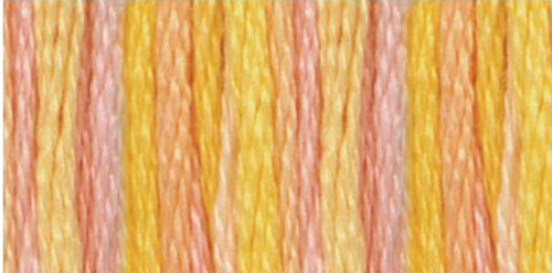 Color Variations Embroidery Floss - Summer Breeze #4100