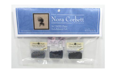 Nora Corbett Embellishment Pack  - Claire