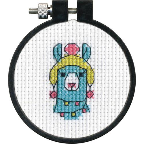 Dimensions Learn a Craft - Llama