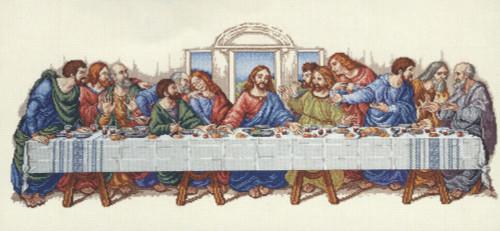 Janlynn - The Last Supper