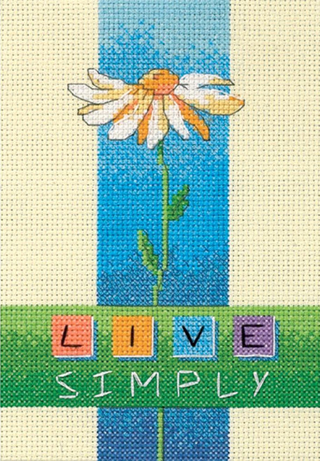 Dimensions Minis - Live Simply