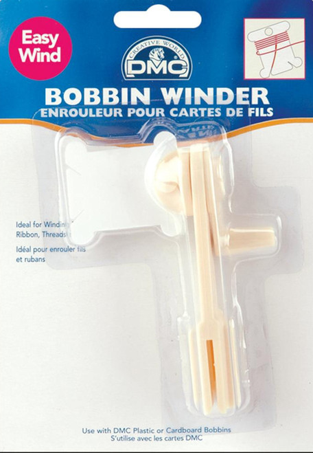 DMC - Bobbin Winder