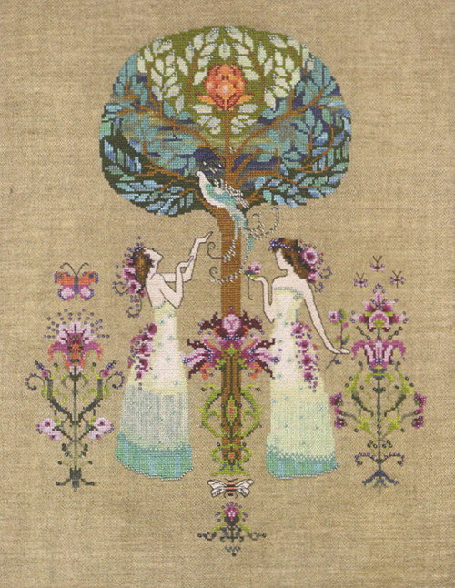 Mirabilia - Tree of Hope