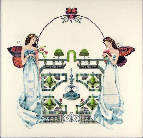 Mirabilia - Spring Topiary Garden