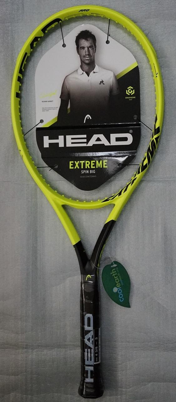Head Graphene 360 Extreme S Grip 2
