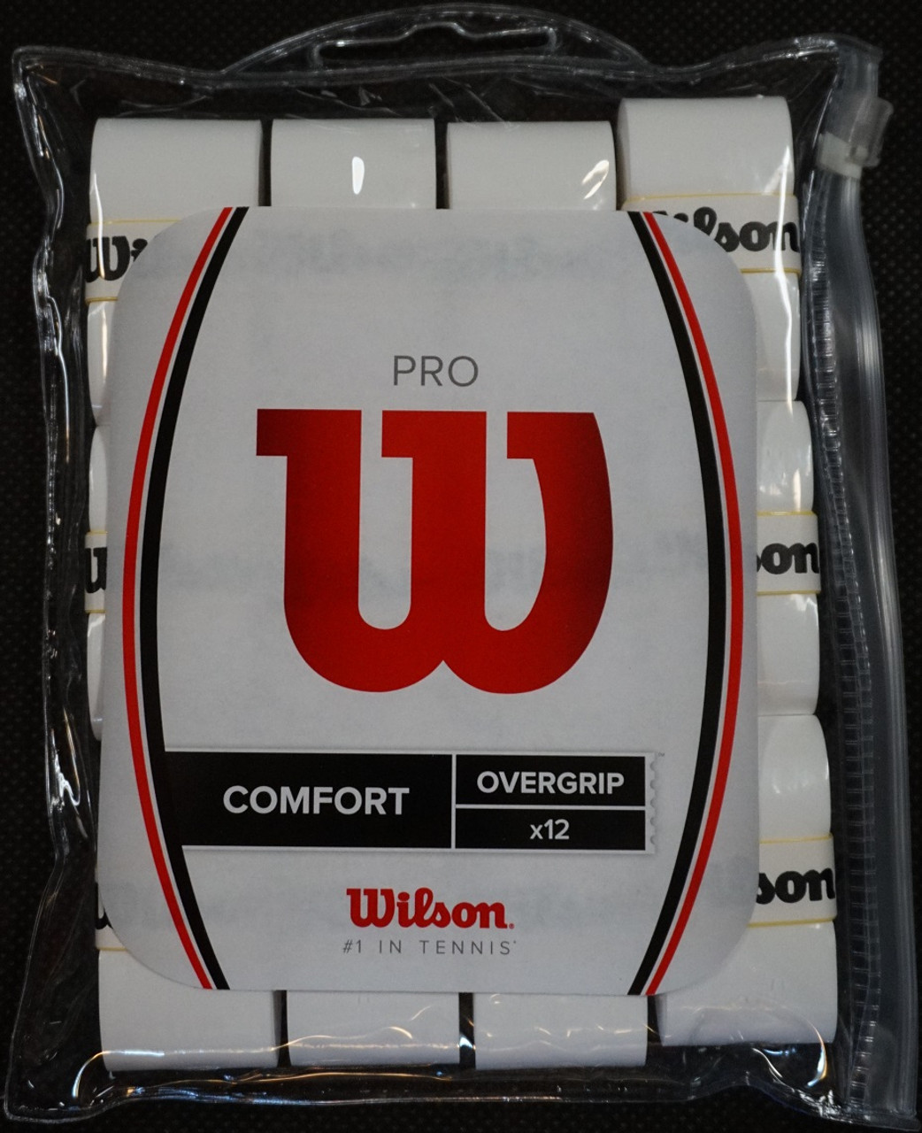 Wilson Over Pro Grip Sensation 3