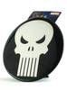 Ata-Boy Marvel Punisher Logo Giant Button With Easel View 3