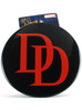Ata-Boy Marvel Daredevil Logo Giant Button With Easel View 1