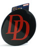 Ata-Boy Marvel Daredevil Logo Giant Button With Easel View 2