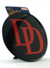 Ata-Boy Marvel Daredevil Logo Giant Button With Easel View 3
