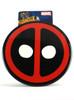 Ata-Boy Marvel Deadpool Logo Giant Button With Easel View 1