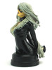 Gentle Giant Black Cat Mini Bust View 4
