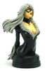 Gentle Giant Black Cat Mini Bust View 3
