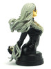 Gentle Giant Black Cat Mini Bust View 5
