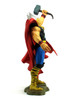 Hard Hero The Mighty Thor Statue Production Sample View 6