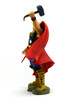 Hard Hero The Mighty Thor Statue Production Sample View 7
