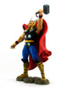 Hard Hero The Mighty Thor Statue Production Sample View 5