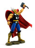 Hard Hero The Mighty Thor Statue Production Sample View 4