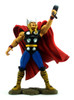 Hard Hero The Mighty Thor Statue Production Sample View 1