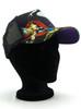 New Era Thor Vs Silver Surfer Trucker Hat View 4