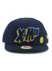 New Era X-Men Comic Text 9fifty Snapback Hat View 3